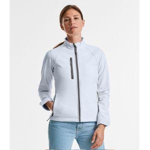 Russell Jerzees - Women's Soft Shell Jacket - J140F