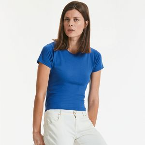 Russell Jerzees - Women's Slim T-Shirt - J155F