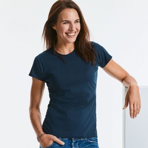 Russell Jerzees - Women's HD T-Shirt - J165F