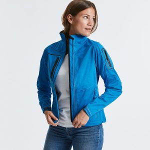 Russell - Women's Sports Shell 5000 Jacket - J520F
