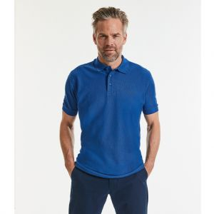 Russell - Ultimate Cotton Polo - J577M
