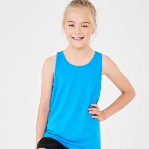 Just Cool by AWDis - Kid's Vest - JC007B