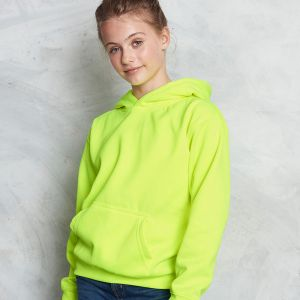 Just Hoods by AWDis - Kid's Electric Hoodie - JH004B