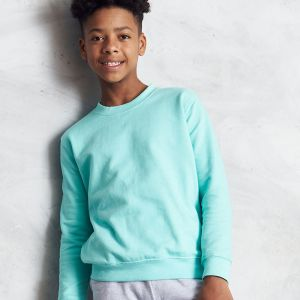 Just Hoods by AWDis - Kid's AWDis Sweatshirt - JH030B
