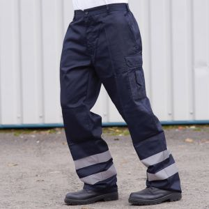 Portwest - Iona Safety Trousers - PW104