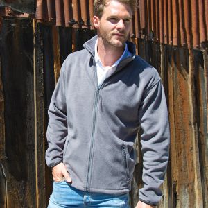 Result - Core - Fashion Fit Outdoor Fleece - RS220M