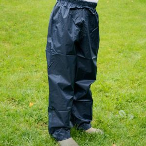 Result - Core - Kids Waterproof Overtrousers - RS226B