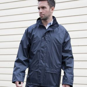 Result - Core - Waterproof Over Jacket - RS227
