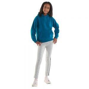 Uneek - Children's Hooded Sweatshirt - UC503