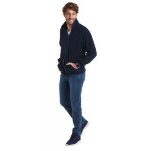 Uneek - Classic Full Zip Micro Fleece Jacket - UC604