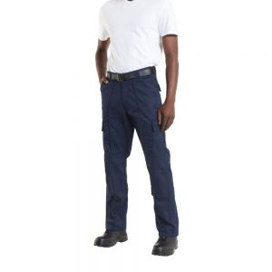 Uneek - Cargo Trouser with Knee Pad Pockets - UC904