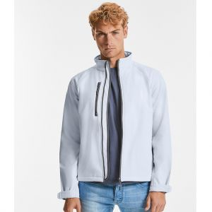 Russell Jerzees - Soft Shell Jacket - J140M