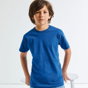 Russell Jerzees - Kids Slim Fit T-Shirt - J155B