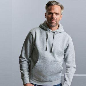 Russell Jerzees - Authentic Hooded Sweatshirt - J265M