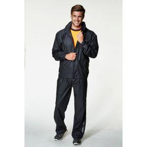 Helly Hansen - Voss Waterproof PU Rain Jacket - 70180