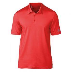 Adidas - Ultimate 365 Polo Shirt - AD040