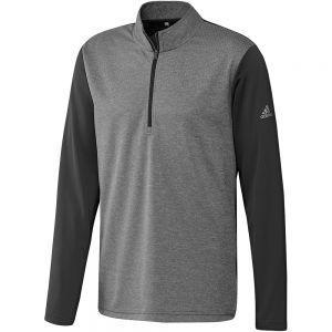Adidas - Lightweight Zip Sweater - AD117