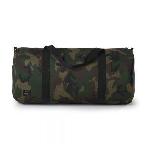 AS Colour - Camo Area Duffel Bag - AS1006