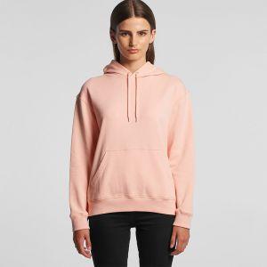 AS Colour - Women's Premium Hood - AS4120