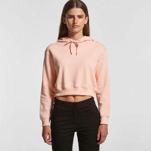 AS Colour - Women's Crop Hood - AS4122