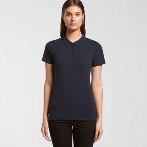 AS Colour - Women's Amy Polo Shirt - AS4402