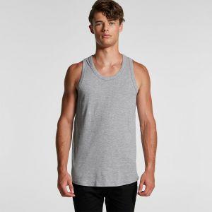 AS Colour - Men's Authentic Singlet Vest - AS5004