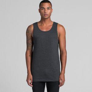 AS Colour - Men's Lowdown Singlet Vest - AS5007