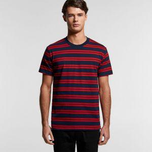AS Colour - Men's Classic Stripe Tee - AS5044