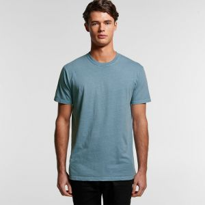 AS Colour - Men's Faded Tee - AS5065