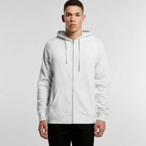 AS Colour - Men's Official Zip Hood - AS5103