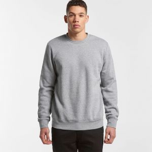 AS Colour - Men's United Crew Sweatshirt - AS5130