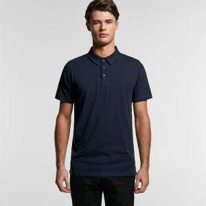 AS Colour - Men's Chad Polo Shirt - AS5402