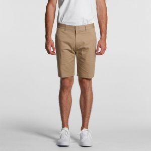 AS Colour - Men's Plain Shorts - AS5902