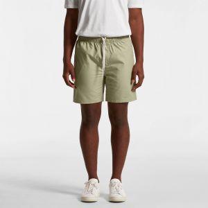 AS Colour - Men's Beach Shorts - AS5903