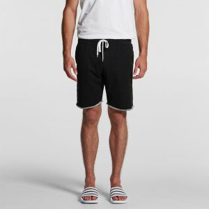 AS Colour - Men's Track Shorts - AS5905