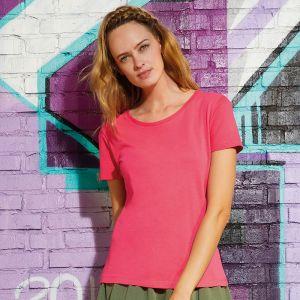 B&C Collection - Organic Women's Short Sleeve T-Shirt - B118F