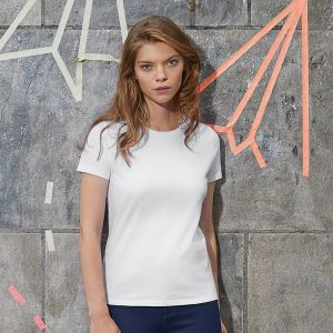 B&C Collection - E150 Women's Short Sleeve T-Shirt - B210F