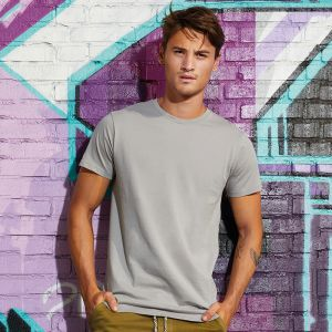 B&C Collection - Organic Men's Short Sleeve T-Shirt - BA118