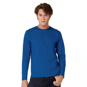 B&C Collection - #E190 Long Sleeve T-Shirt - BA221