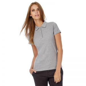 B&C Collection - Women's Safran Timeless Short Sleeve Polo Shirt - BA390