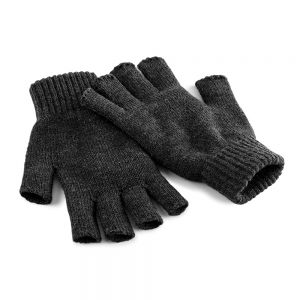 Beechfield - Fingerless Gloves - BB491