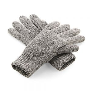 Beechfield - Classic Thinsulate Gloves - BB495