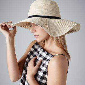 Beechfield - Marbella Sun Hat - BB740