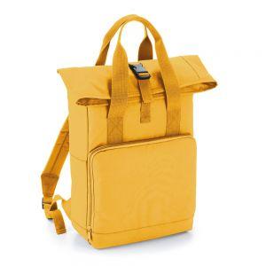 BagBase - Twin Handle Roll-Top Backpack - BG118