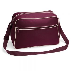 BagBase - Retro Shoulder Bag - BG14