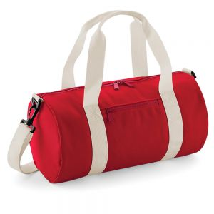 BagBase - Mini Barrel Bag - BG140S