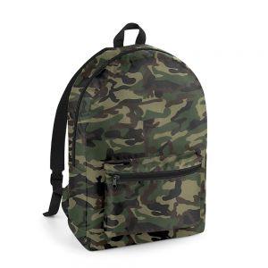 BagBase - Packaway Backpack - BG151