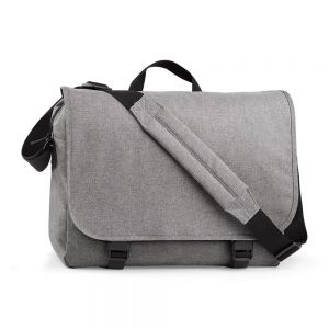 BagBase - Two Tone Digital Messenger - BG218
