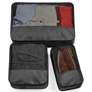 BagBase - Escape Packing Cube Set - BG459