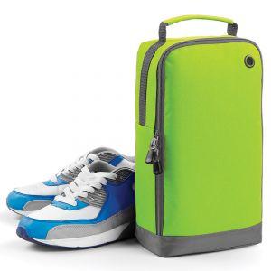 BagBase - Athleisure Sports Shoe/Accessory Bag - BG540